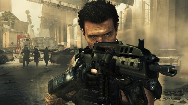More Leaks Reveal Black Ops 2 Menu, Zombies Story Mode and First-Person Multiplayer Screen?