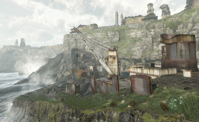 Modern Warfare 3 Free Face Off Maps Erosion And Aground Now Live