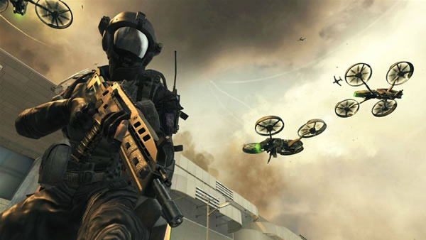 , Call of Duty: Black Ops 2 is Official, First Screenshots and Box Art, MP1st, MP1st