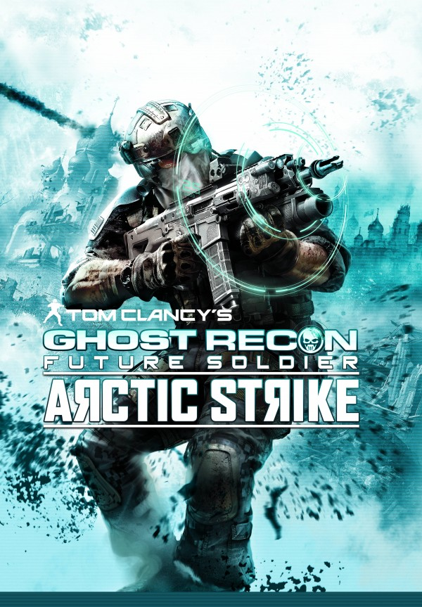 , Ghost Recon Future Soldier DLC Pack 'Arctic Strike' Hits PSN and Xbox Live on July 3rd, MP1st, MP1st