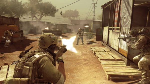 , Ghost Recon Future Soldier Multiplayer Review, MP1st, MP1st