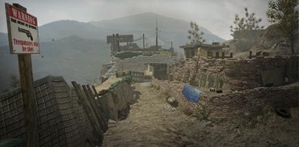 Rumor - MW2's Terminal Coming to Modern Warfare 3 - MOAB