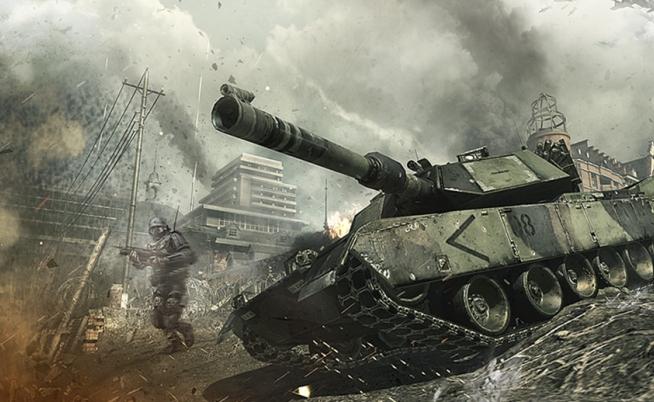 Official Modern Warfare 3 May Dlc Screenshots And Artwork Erosion