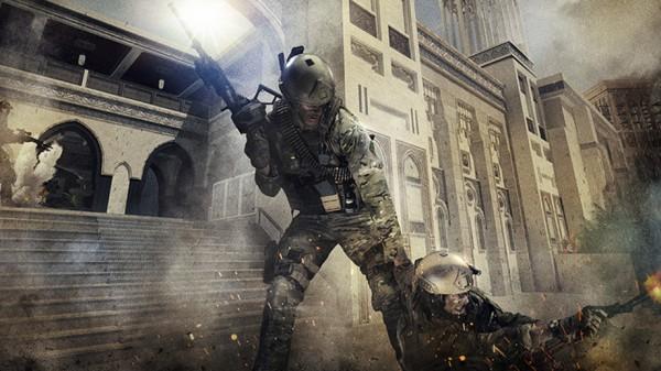 Fficial Modern Warfare 3 May Dlc Screenshots And Artwork Erosion