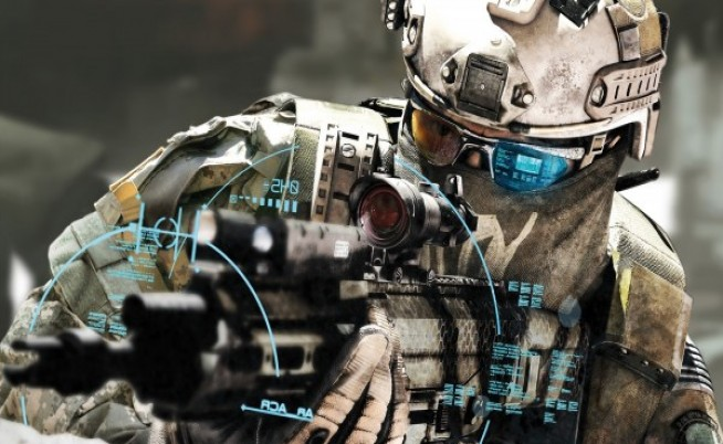 Ghost Recon Fs Cheats