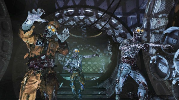 "Black Ops II Zombies – ""We Just Want To Keep Making It,"" Says Treyarch"