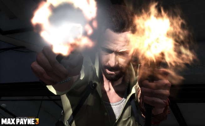 Max Payne 3 Gets An Official Launch Trailer Mp1st