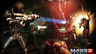 "Next Mass Effect Multiplayer – ""Competition Is Critical But Cooperation Is Bigger For Us,"" says Producer"