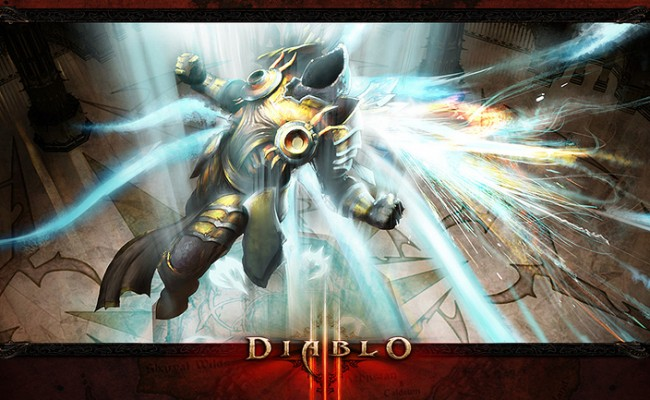 "Blizzard Releases Diablo III ""Launch Day Preparation Guide"""
