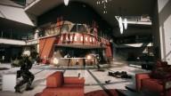Battlefield 3 Cafe Holo