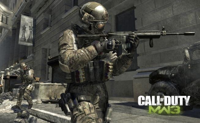 Why Modern Warfare 3 Can't Do Weapon DLC Like Battlefield 3