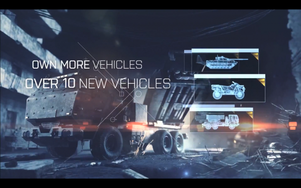 , Battlefield 3 Premium Trailer and DLC Analysis, Everything You Need to Know, MP1st, MP1st