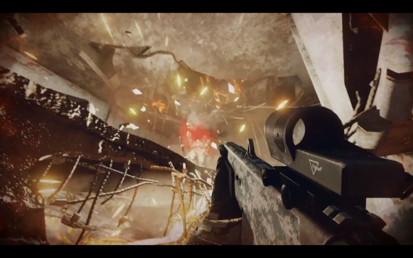 , Medal of Honor: Warfighter Multiplayer Trailer Analysis, Score Chain Rewards, Weapons and More, MP1st, MP1st