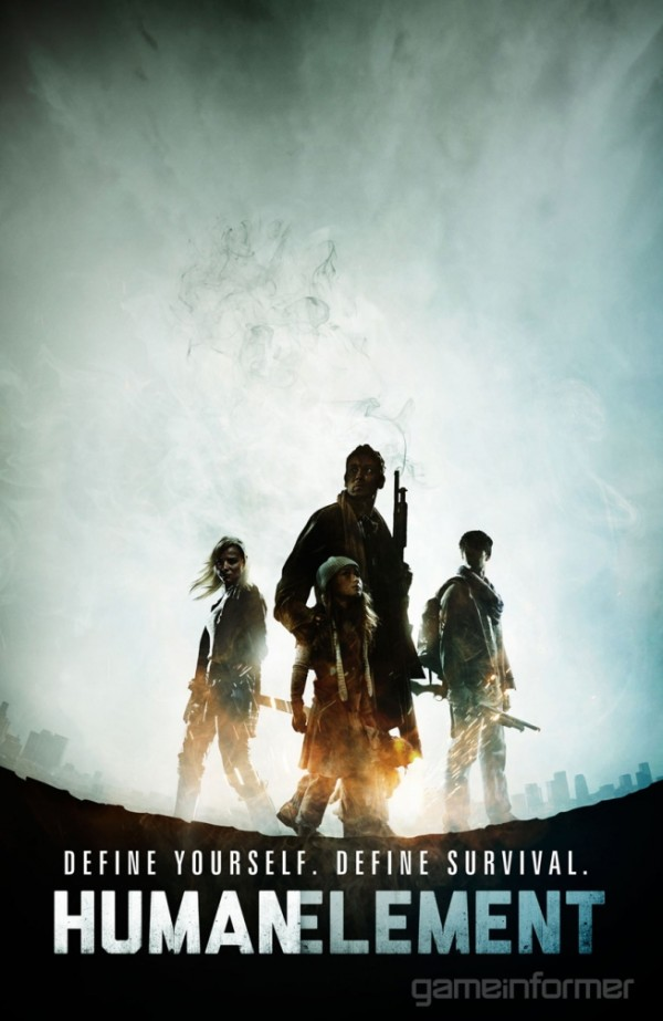, Robert Bowling Working On Human Element, Zombie Survival Game Due in 2015 for Next-Gen, MP1st, MP1st