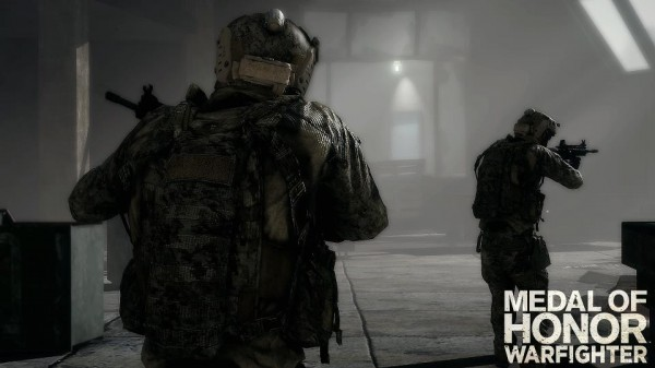 , Things Get Personal in the New Medal of Honor: Warfighter Trailer, MP1st, MP1st