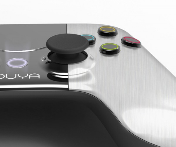 , Human Element Prequel Coming Exclusively to the OUYA Gaming Console, MP1st, MP1st