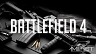 Battlefield 4 Fan Made MP1st