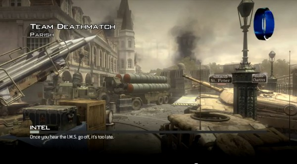 Rumor - Modern Warfare 3 Sept DLC Map Images Leaked: Boardwalk, Gulch and Parish - New Game Mode in August? [Update: Video Added]