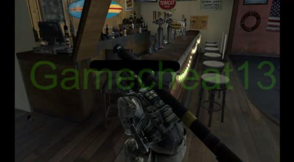 Modern Warfare 3 Sept DLC Map Images Leaked: Boardwalk