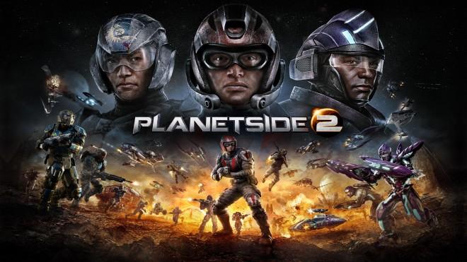 planetside 2 update 2.18 august 13