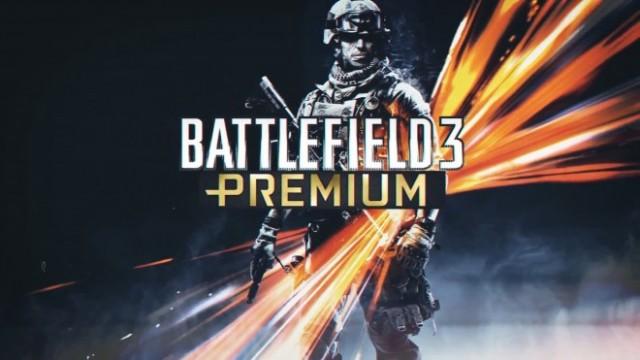 Battlefield 3 / Evil Controllers