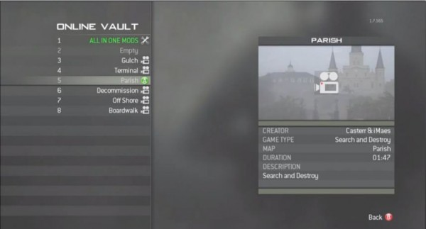 , Report – Modern Warfare 3 September DLC Maps Spotted?, MP1st, MP1st