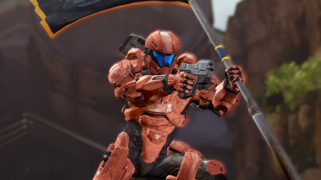 Playing Ball in Halo 4 War Games – 343 Industries Updates Oddball and Grifball