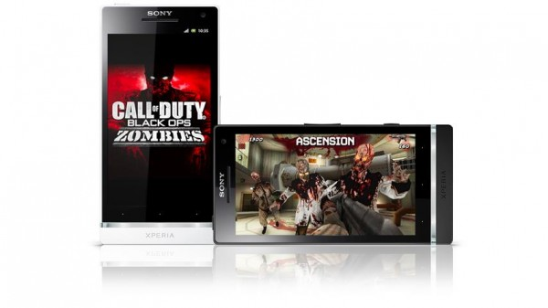 , Call of Duty: Black Ops Zombies Now Live On Android, MP1st, MP1st