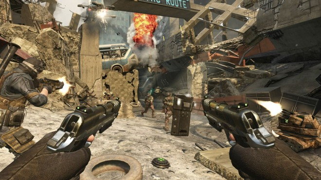 Call of Duty: Black Ops 2 Minimum PC Specs Detailed and FAQ