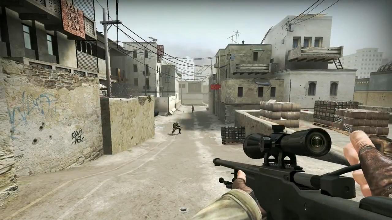 Counter-strike go - fbaee