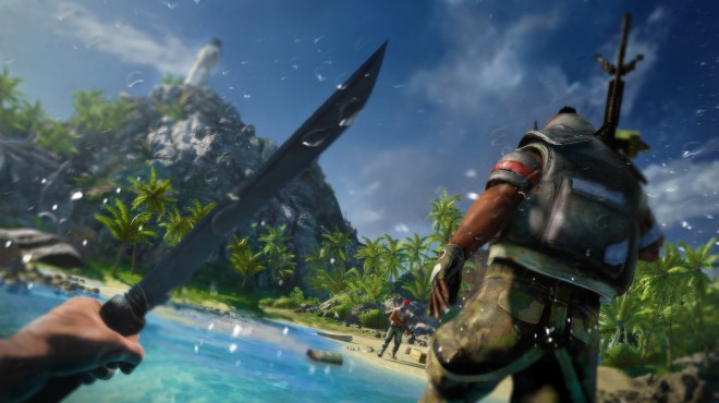 Far Cry 3 Has Gone Gold, Releases On All Platforms Simultaneously