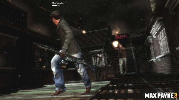 , Free Max Payne 3 Disorganized Crime Pack DLC Coming Next Week, MP1st, MP1st
