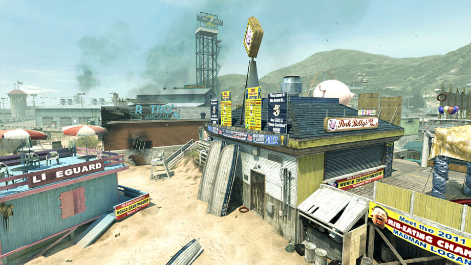 Call Of Duty MW3 Online Play Plus DLC All New MapsCall Of Duty MW3 Online Play Plus DLC All New Maps