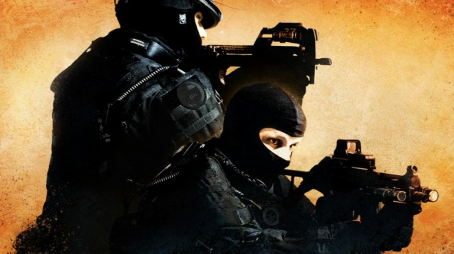 Counter Strike: Global Offensive Free to Play this Weekend on Steam