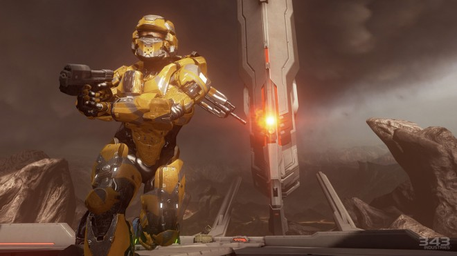 Halo 4 War Games DLC Pass Sold Separately, New