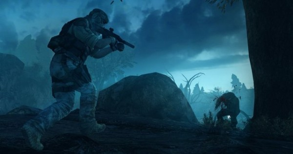 , Ghost Recon: Future Soldier Raven Strike DLC Dated and Priced, MP1st, MP1st