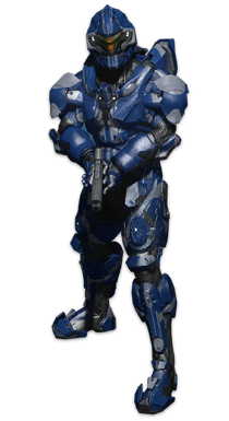, Halo 4 Multiplayer Specializations Revealed, MP1st, MP1st