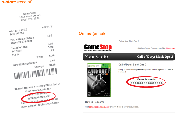 Look no further for the latest GameStop promo codes, coupons, sale alerts, and free shipping offers. Shop for gaming systems, video games, virtual reality gear, novelty apparel, and more at GameStop!