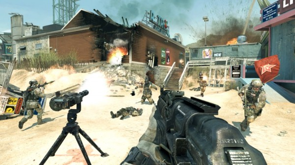 , Modern Warfare 3 Collection 4 Dated for PS3 and PC, Incoming PS3 Elite Premium Content Drops, MP1st, MP1st