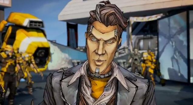 Borderlands 2 Review - MP1st