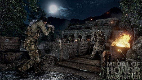 , Medal of Honor: Warfighter – Mike Roth Details First DLC, MP1st, MP1st