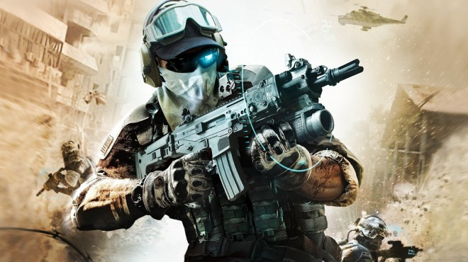 Ghost Recon: Future Soldier Raven Strike DLC Achievements & Challenges
