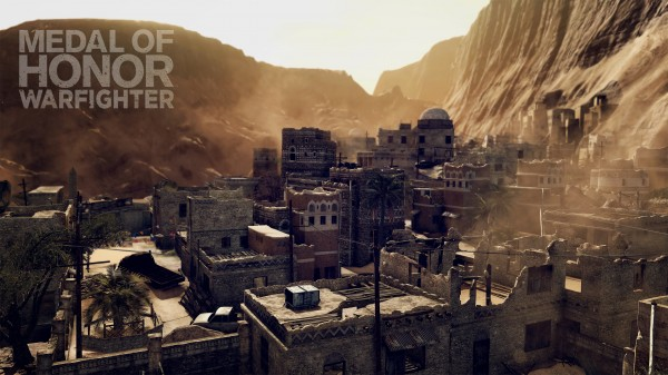 , Medal of Honor: Warfighter Preview, MP1st, MP1st