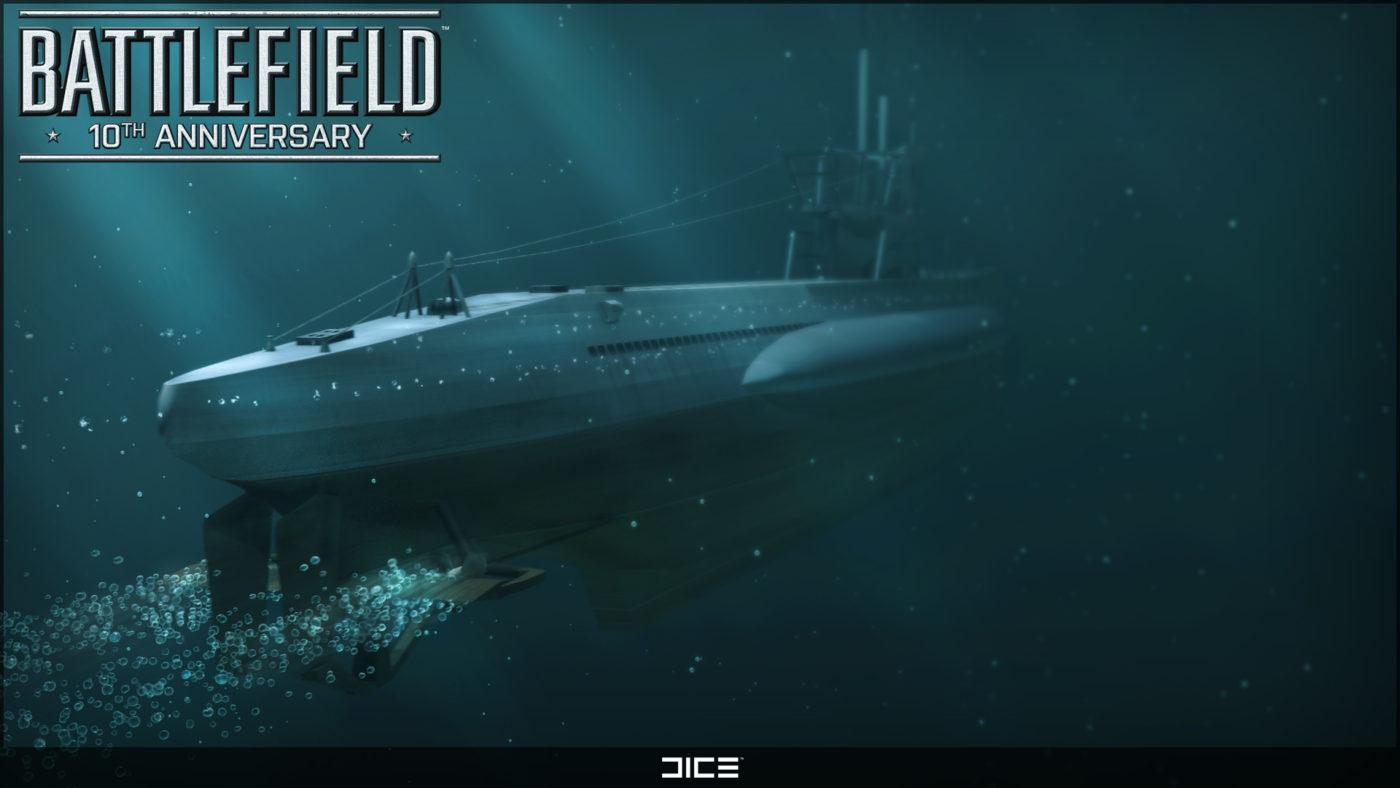 Battlefield Celebrates 10 Years, One-Day Origin Sale: Select ...
