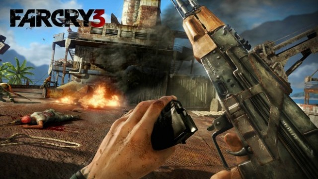 far Cry 3 map editor gameplay low FPS