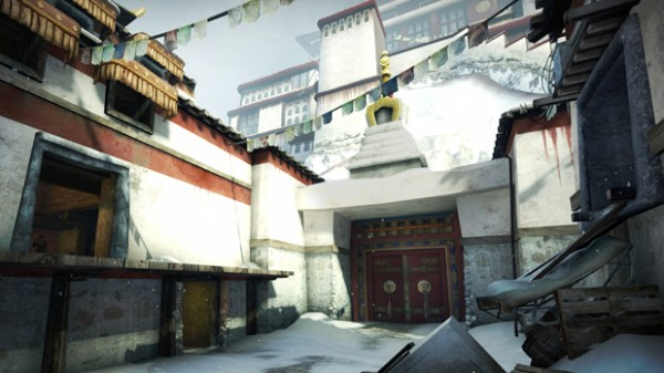 , Additional Maps for Counter-Strike: Global Offensive in Upcoming Update, MP1st, MP1st