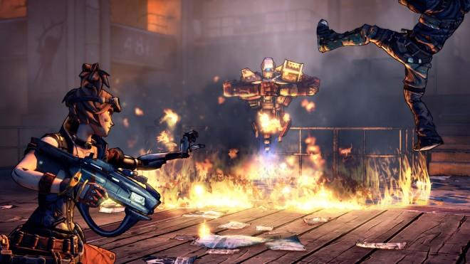 Borderlands 2 Gaige The Mechromancer DLC Review - MP1st