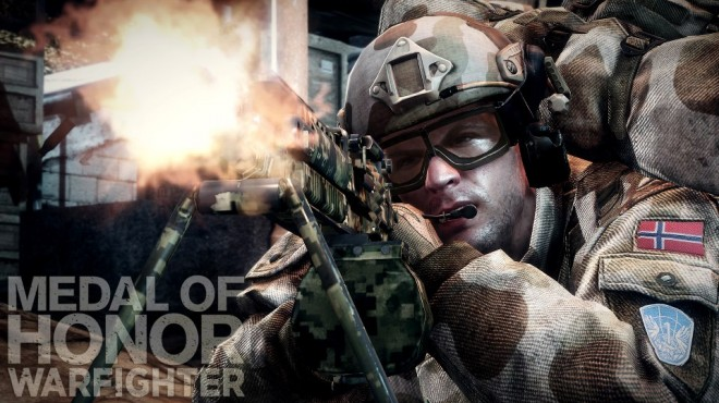 Medal of Honor: Warfighter Xbox 360 Beta Now Live
