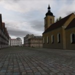 , DayZ – Arma 2 Map Celle Now Infected With The Dead, MP1st, MP1st