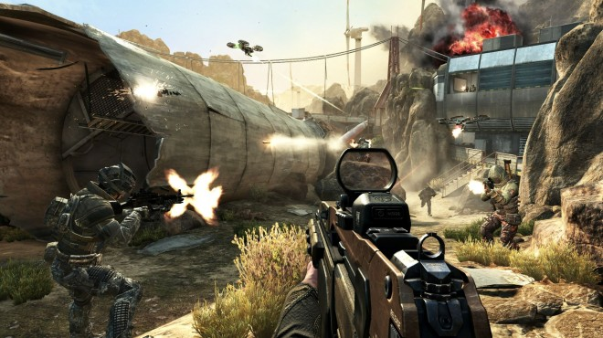 Call of Duty's Lag Issues: What's the Deal?